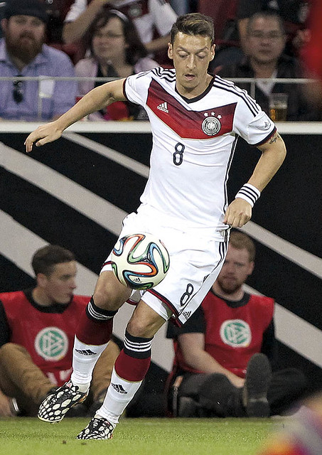 FBL-WC-2014-FRIENDLY-GER-ARM
