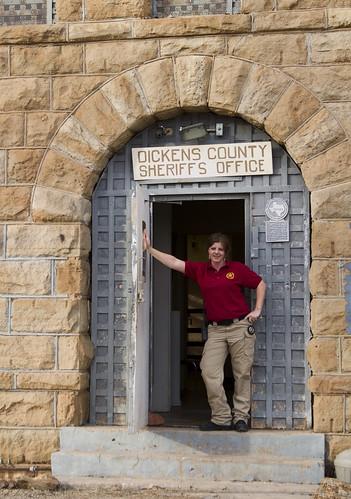 brick texas dickenscounty sherifdepartment