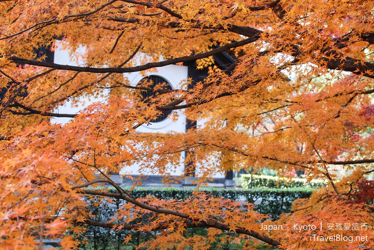 京都 东福寺53