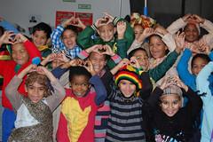 Jireh children heart Book Dash