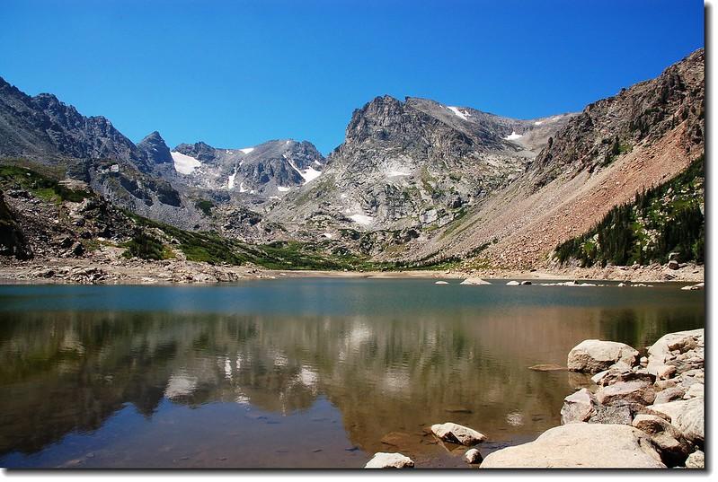 Lake Isabelle 2