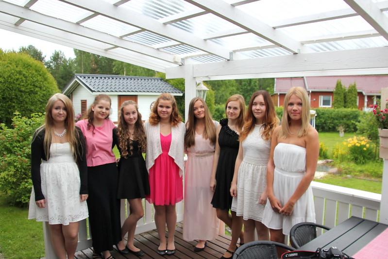 Jennin & Emman rippijuhlat ♥ 2014 259