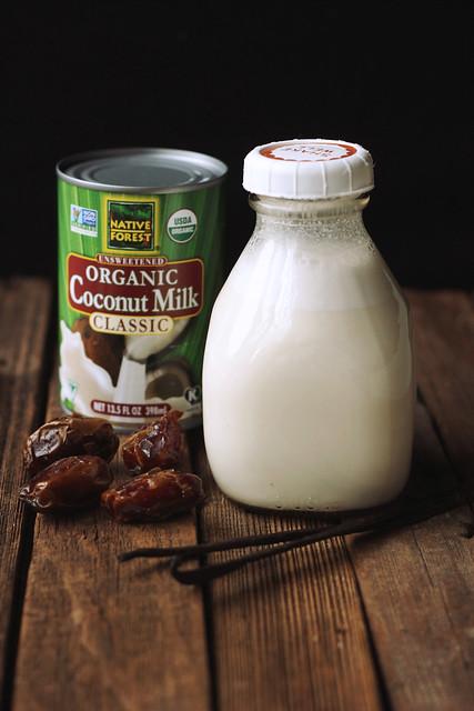 How-to Make Dairy-free Ice Cream
