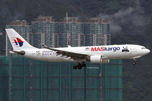A332 - Airbus A330-223F