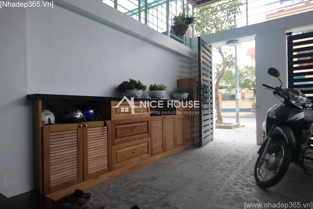 Thiết kế nội thất nhà chị Thoa - Quảng Ninh_08