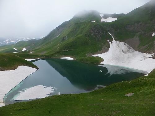 Lac du Montagnon 211
