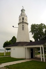 Kimberly Point Lighthouse