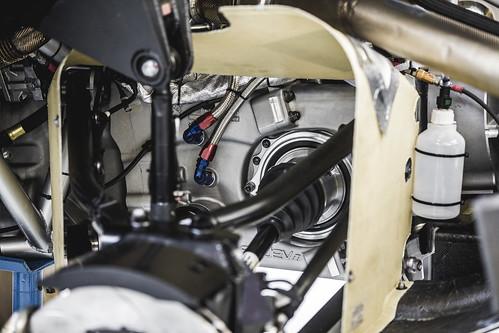 Peugeot DKR 2008 Dakar 2015
