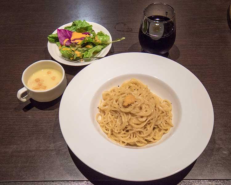 2014年7月28日の昼ご飯