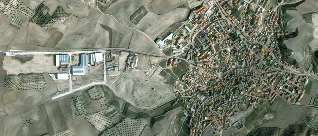 borox, toledo, ha sido bórico, antes, urbanismo, planeamiento, urbano, desastre, urbanístico, construcción