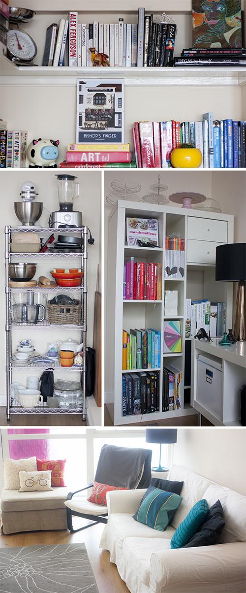 living room blog