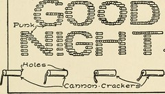 "Image from page 327 of ""The boy craftsman; practical ad profitable ideas for a boy's leisure hours"" (1905)"