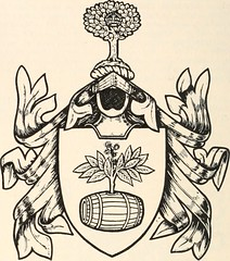 "Image from page 327 of ""Armorial families : a directory of gentlemen of coat-armour"" (1905)"