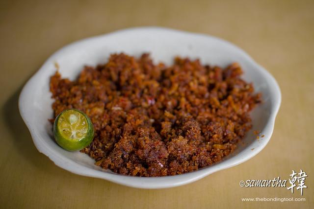 Heng Long Teochew Porridge-2294