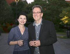 Isobel Dixon and Ivan Vladislavić