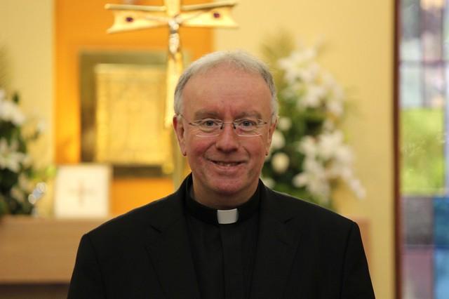 Philip Egan, Obispo de Portsmouth