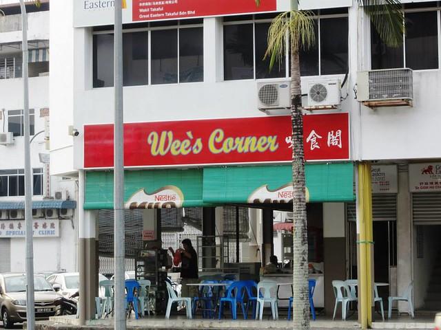Wee's Corner