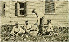 """Image from page 169 of """"Community civics and rural life"""" (1920)"""