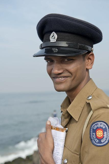 SL168 Colombo 18 - Sri Lanka
