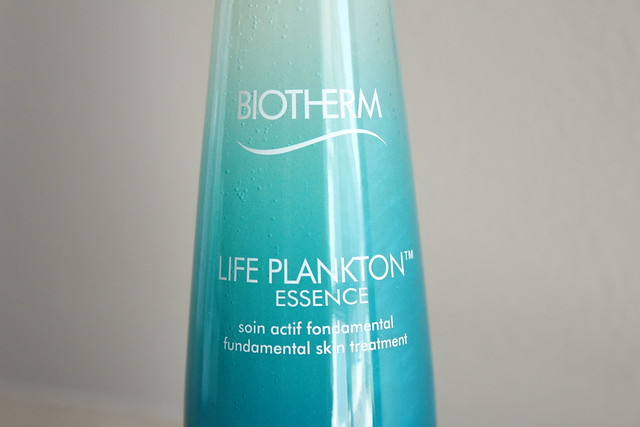 biotherm life plankton essence review