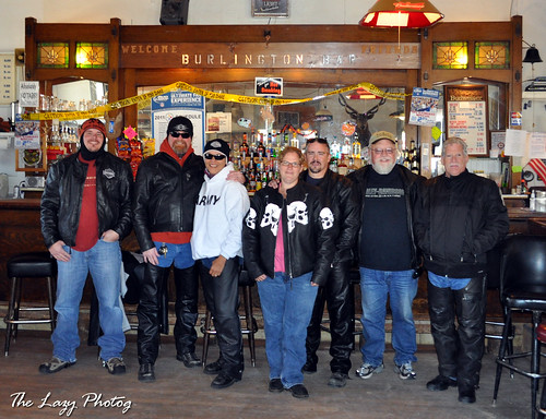 Oct 2011 - Our cool weather riding group