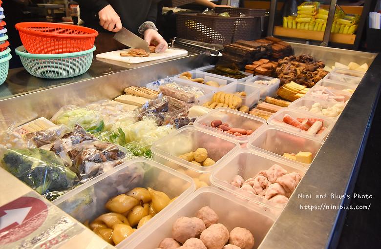 沙鹿美食小吃滿大碗炸滷味靜宜弘光大學15