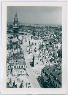 Duinkerke in 1940 | Dunkirk in 1940