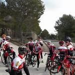 Stage Sport en Steun Leopoldsburg 2017