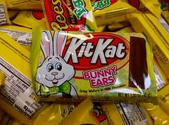 Kit-Kat Bunny Ears
