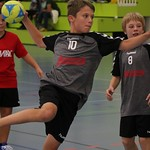 U13 2016/10/30 Turnier Turbenthal