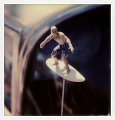 Beachwood Surfer