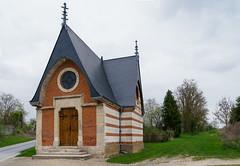 7803 Chapelle Notre-Dame-de-la-Pitié - Asfeld