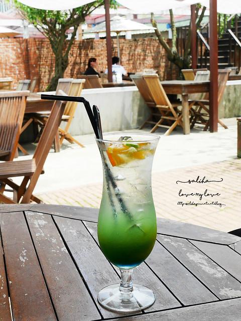 三芝淺水灣峇里島浪漫餐廳推薦villa sugar餐點飲料鬆餅下午茶 (4)