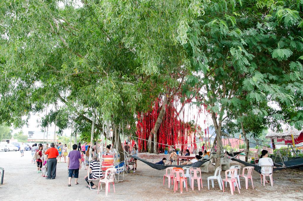 Pantai Redang Beach, Sekinchan