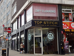 Picture of Top Stitch (MOVED), 15 High Street