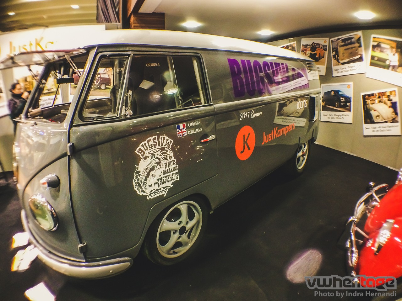 Volksworld Show 2017