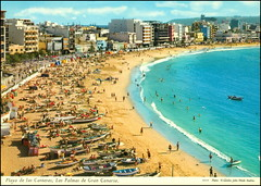 Spain Las Palmas