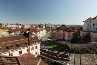 CZ - Prag