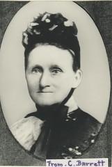 Mary Ann Chambers, nee Illman