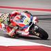 Andrea Iannone, Ducati