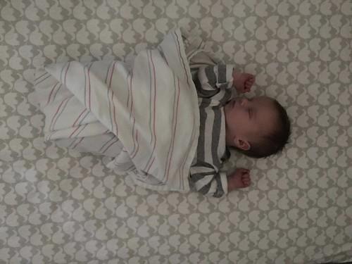 Caroline Birth
