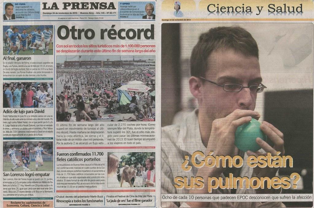 Diario La Prensa 24-11-13 (1)