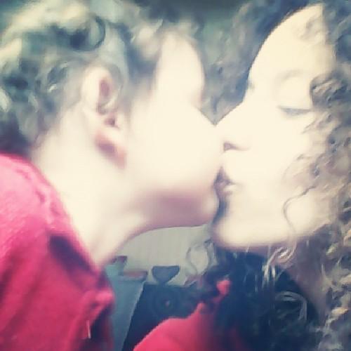 I love you #ourlittlefamily #france