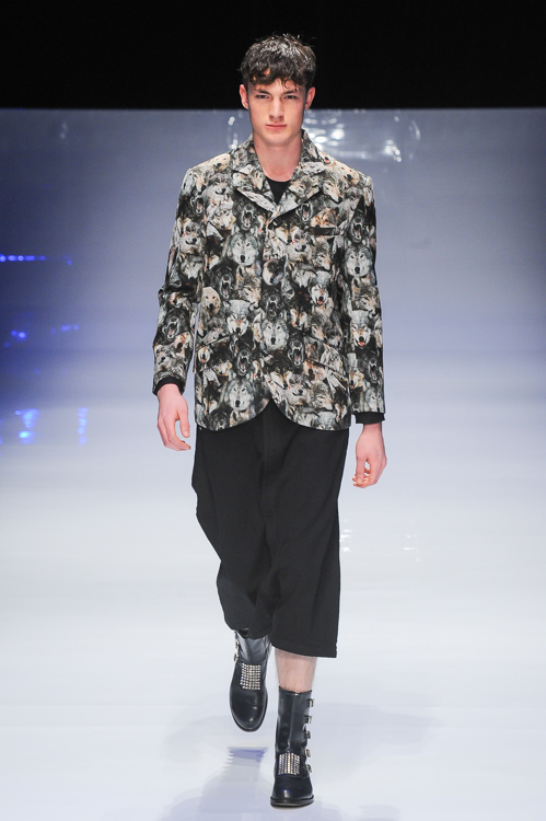 FW14 Tokyo KIDILL022_Duncan Proctor(Fashion Press)