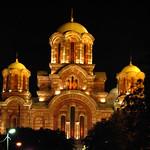 Serbia & Hungary 2006 - Serbia