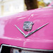 In a pink Cadillac... by Eric Flexyourhead