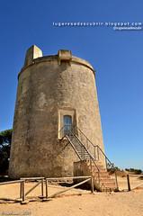 Torre de la Breña (Barbate, Cádiz)