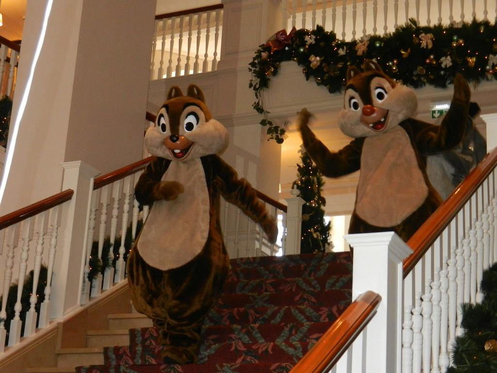 Un séjour pour la Noël à Disneyland et au Royaume d'Arendelle.... - Page 7 13922234345_5941fce193_b