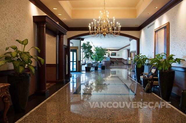 Hotel Grand Pacific-5