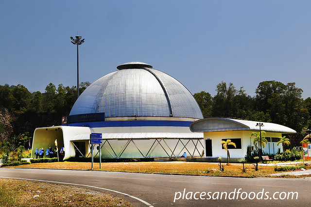 hatyai observatory picture